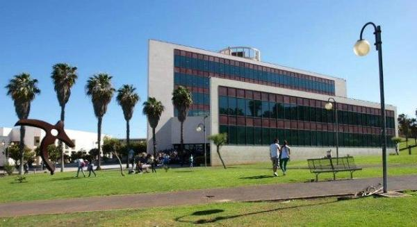 La Laguna Guajara Campus